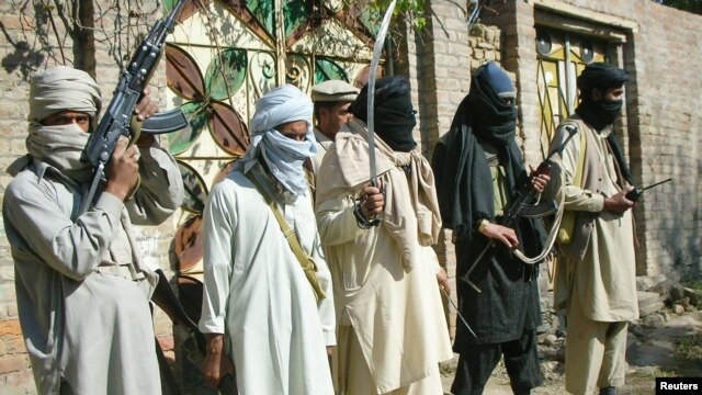 "Amnesty International also singled out the Taliban and other militant groups, saying they have shown ""complete disregard for civilian lives"" with indiscriminate attacks against rights activists, aid workers, journalists, and alleged spies."
