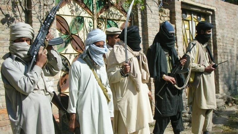 امیرګل: د مرکزي بغلان نښته کې ۶ وسلهوال طالبان وژل شوي