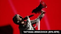 Выступление украинской участницы детского «Евровидения-2018» в Минске.