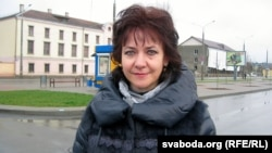 Ірына Давідовіч