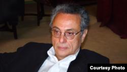 حسین ضیایی، استاد فقید ایرانشناسی