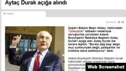 Aytac Durak