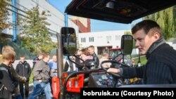 фота: bobruisk.ru