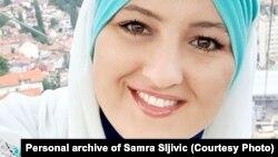 Samra Šljivić: Zaista želim da se migrantima pomogne