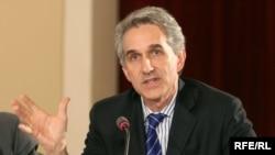 «Proses Azərbaycanın məhkəmə prosedurunu pozur»