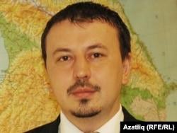 Ильяс Камалов