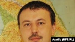 Анкарадагы Якын Көнчыгыш стратегик тикшеренүләр үзәгенең (ORSAM) Евразия белгече Ильяс Камалов