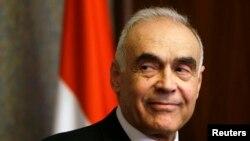Ушел в отставку глава МИД Египта Мохаммед Камель Амр