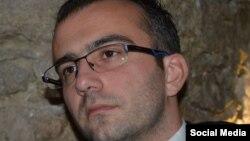 Професор Горан Илиќ од Правниот факултет на Универзитетот Климент Охридски во Битола.