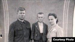 Moldova Mea: povestea de familie a lui Ivan Ostaficiuc cu rădăcini ucrainene
