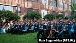 ორდღიანი საერთაშორისო კონფერენცია თბილისში