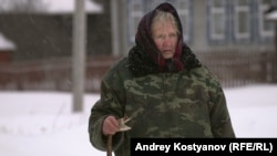 Кадр из фильма Сергея Хазова-Кассиа и Андрея Костянова