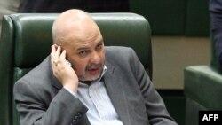 مسعود میرکاظمی، وزیر نفت جمهوری اسلامی