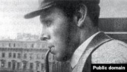 Даниил Иванович Ювачев, вошедший в историю литературы под псевдонимом Хармс (1905—1941)