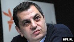 Самый влиятельный, по версии Бидзины Иванишвили, «республиканец» Давид Бердзенишвили