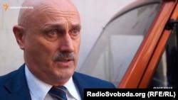 Михайло Глуговський