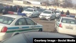 Кадровую чистку в правоохранительных органах Узбекистана связывают с приходом нового министра МВД.