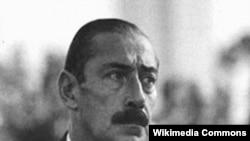 Хорхе Видела (фото 1970-х годов)