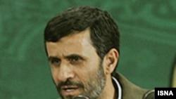 فرانسه و اسپانیا، اظهارات ضد اسراییلی محمود احمدی نژاد را محکوم کردند