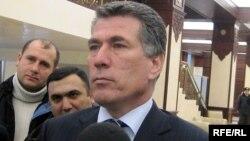 Ziyafət Əsgərov