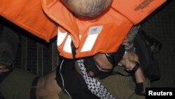 """Мави Мармара"", 31.05.2010"