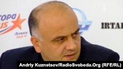 Лідер луганських комуністів Спиридон Кілінкаров