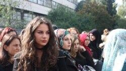 Mišljenja mladih u Goraždu