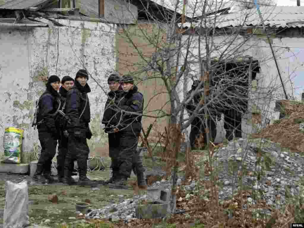 Казахстан. 28 ноября – 3 декабря 2011 года #7