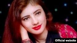 Назия Иқбал, Пәкістанның танымал әншісі