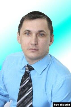 Илфар Габдрахманов