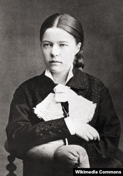Selma 1881-ci ildə
