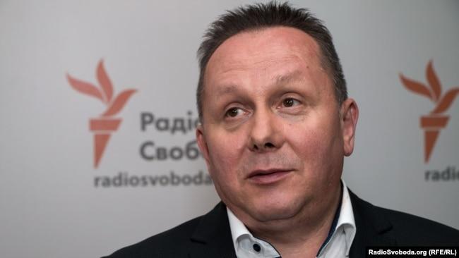 Виктор Несин