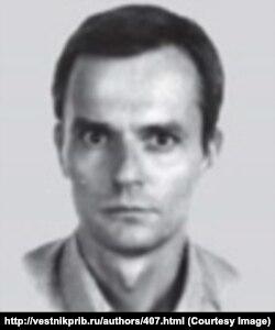 Максим Людомирский, фото с сайта МГТУ им. Баумана