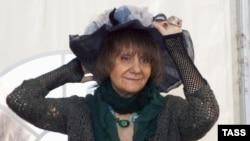 Людмила Петрушевская: писатель, художник, музыкант