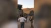 Almazbek Amabayev residence in Koi-Tash under siege