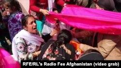 کابل کې پر ګوردواره د داعش حمله کې وژل شوي افغان سېکهان