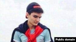 Учащийся Ташкентского медицинского колледжа имени П. Ф. Боровского Джасур Ибрагимов.
