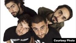 «Որդան Կարմիր» ռոք խումբը
