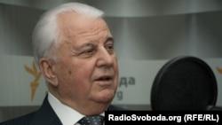 Леонід Кравчук, архівне фото