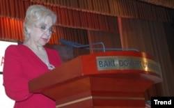 Qalina Mehdiyeva Yuryevna