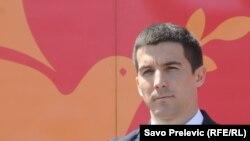 Aleksa Bečić: Naš tim je pobjednički