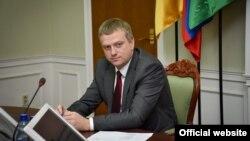 Андрей Лузгин