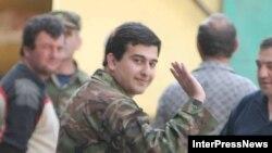 Явившись добровольно на заключительное заседание Тбилисского городского суда, бывший заместитель министра внутренних дел Шота Хизанишвили точно знал, что из зала суда он выйдет уже под конвоем