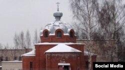 Храм Святой Елисаветы Российской православной автономной церкви