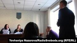 Засідання Господарського суду Запорізької області, 11 жовтня 2017 року