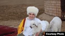 Туркменистанскиот лидер Гурбангули Бедимухамедов