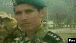 خبرگزاری فارس نام پنجمین تکاور کشته شده ارتش ایران در سوریه را «حمدالله بخشنده» اعلام کرده است.