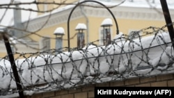 Conditions in the Russian penal system and allegations of violations of inmates' rights have come under scrutiny recently.
