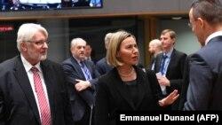 Советот за надворешни работи на ЕУ