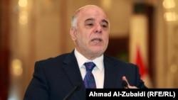 Глава нового правительства Ирака Хайдер аль-Абади.